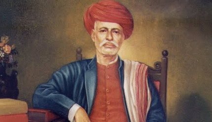 Mahatma Phule Wada Pune