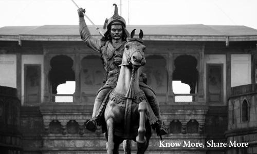 Shaniwar Vada Pune