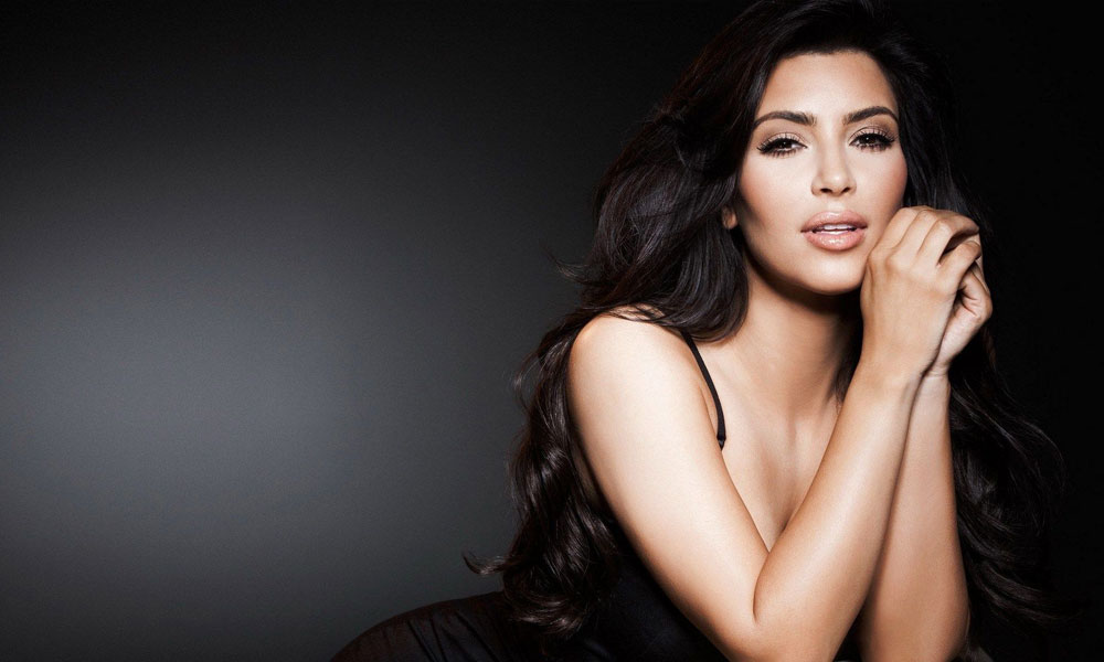About Kim Kardashian