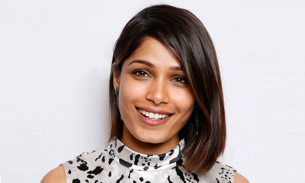 Who is Freida Pinto? - Biography