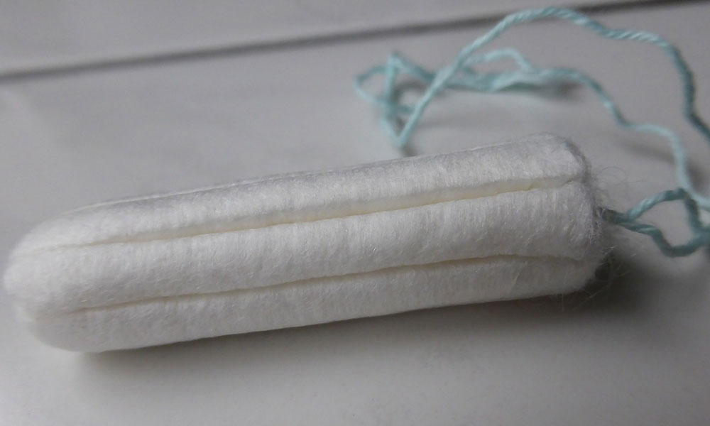 Ever Wondered - What is Tampon?