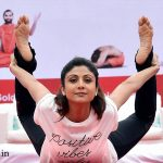 Effective Yoga Tips from Shilpa Shetty