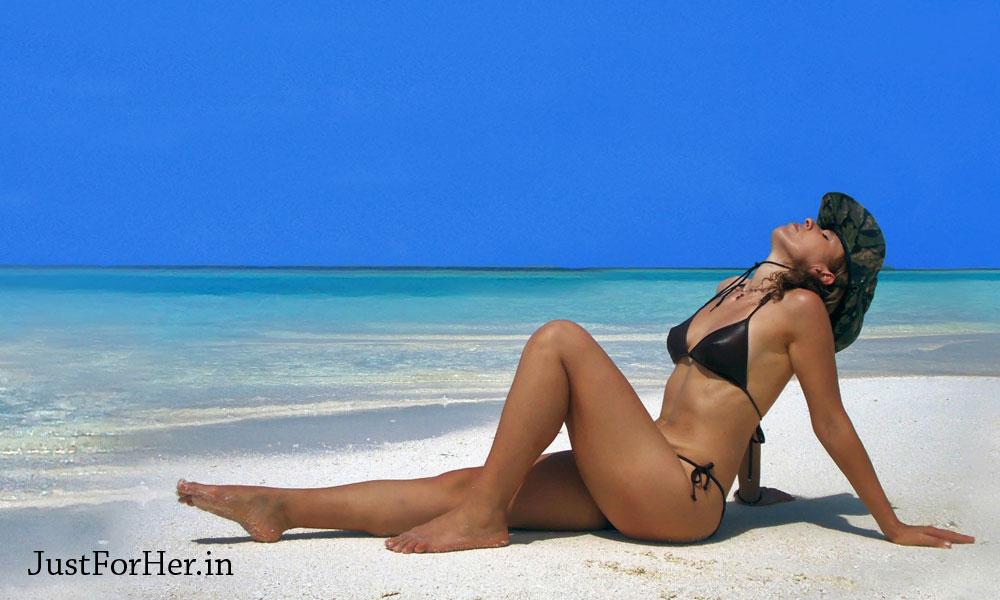 Get a Body like the Best Bikini Models