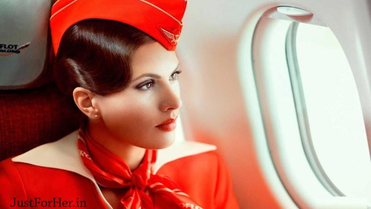 Beauty Secrets of Air Hostess Revealed