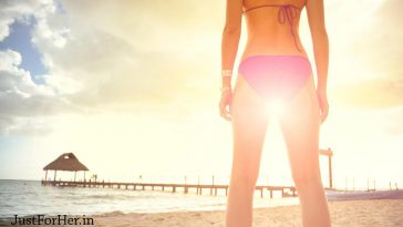 What is a thigh gap and exercise that can help you achieve it